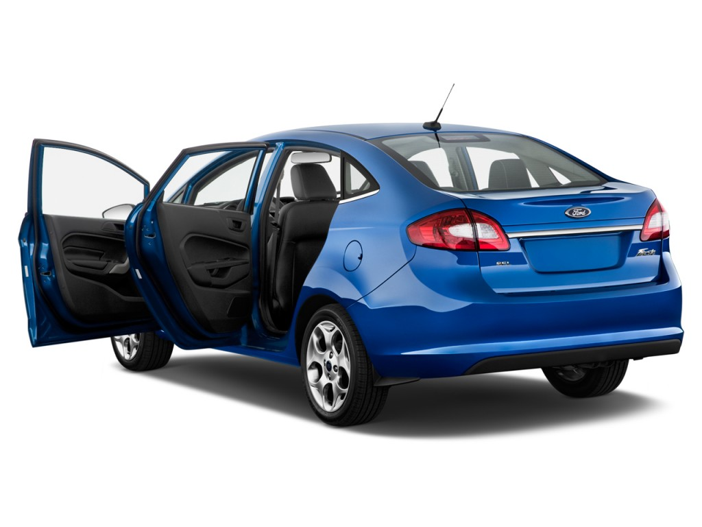 2012 ford fiesta pictures photos gallery green car reports. Black Bedroom Furniture Sets. Home Design Ideas