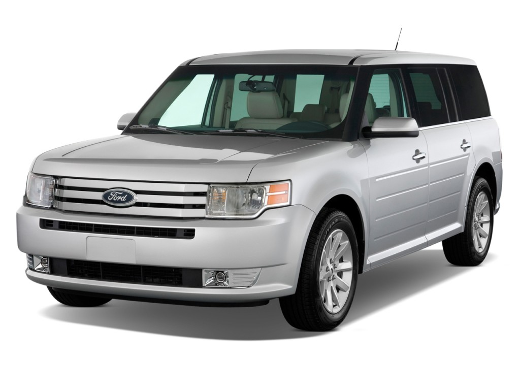 2012 ford flex pictures photos gallery the car connection. Black Bedroom Furniture Sets. Home Design Ideas