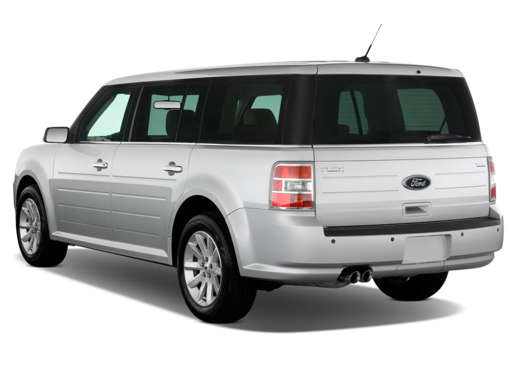 2012 ford flex pictures photos gallery motorauthority. Black Bedroom Furniture Sets. Home Design Ideas