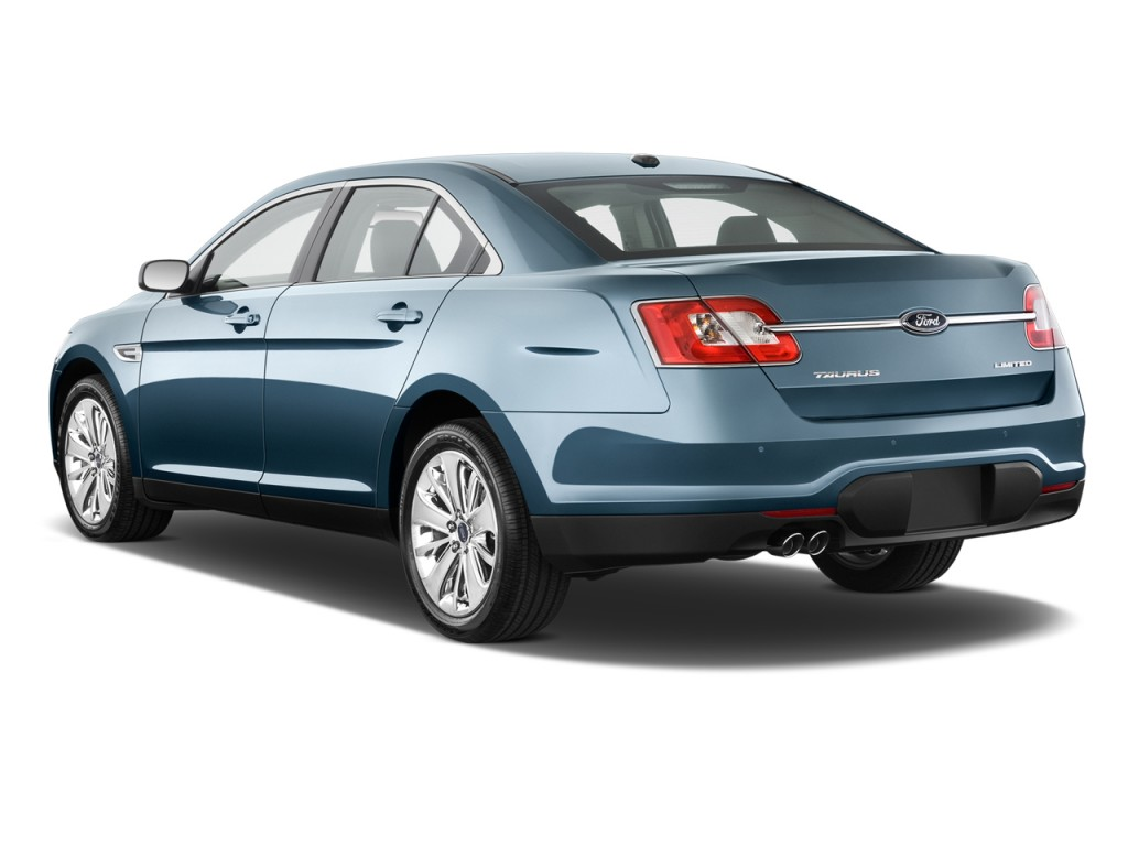 2012 ford taurus pictures photos gallery   motorauthority