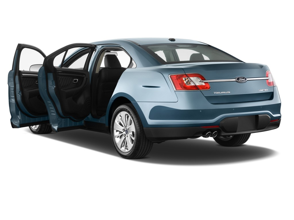 2012 ford taurus pictures photos gallery motorauthority. Black Bedroom Furniture Sets. Home Design Ideas