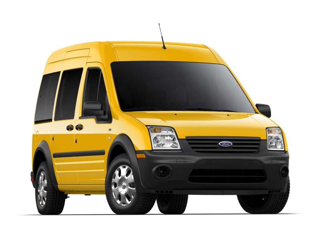 2012 ford transit connect wagon pictures photos gallery green car reports. Black Bedroom Furniture Sets. Home Design Ideas