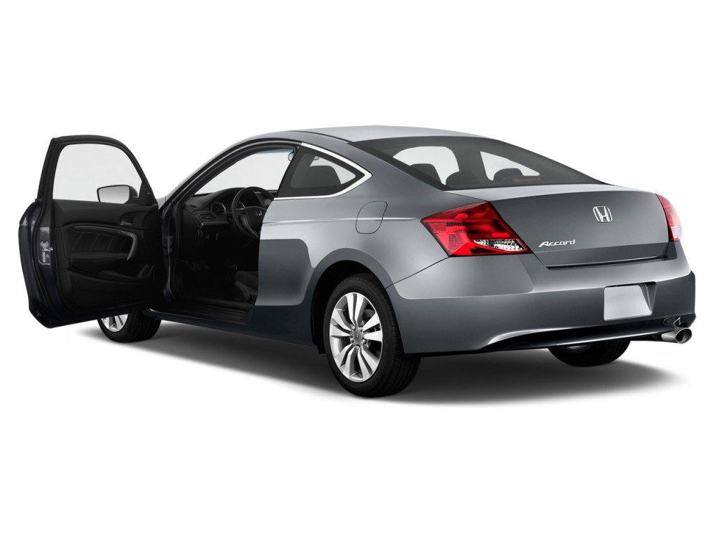 2009 Honda Accord 2 Door Coupe Pictures