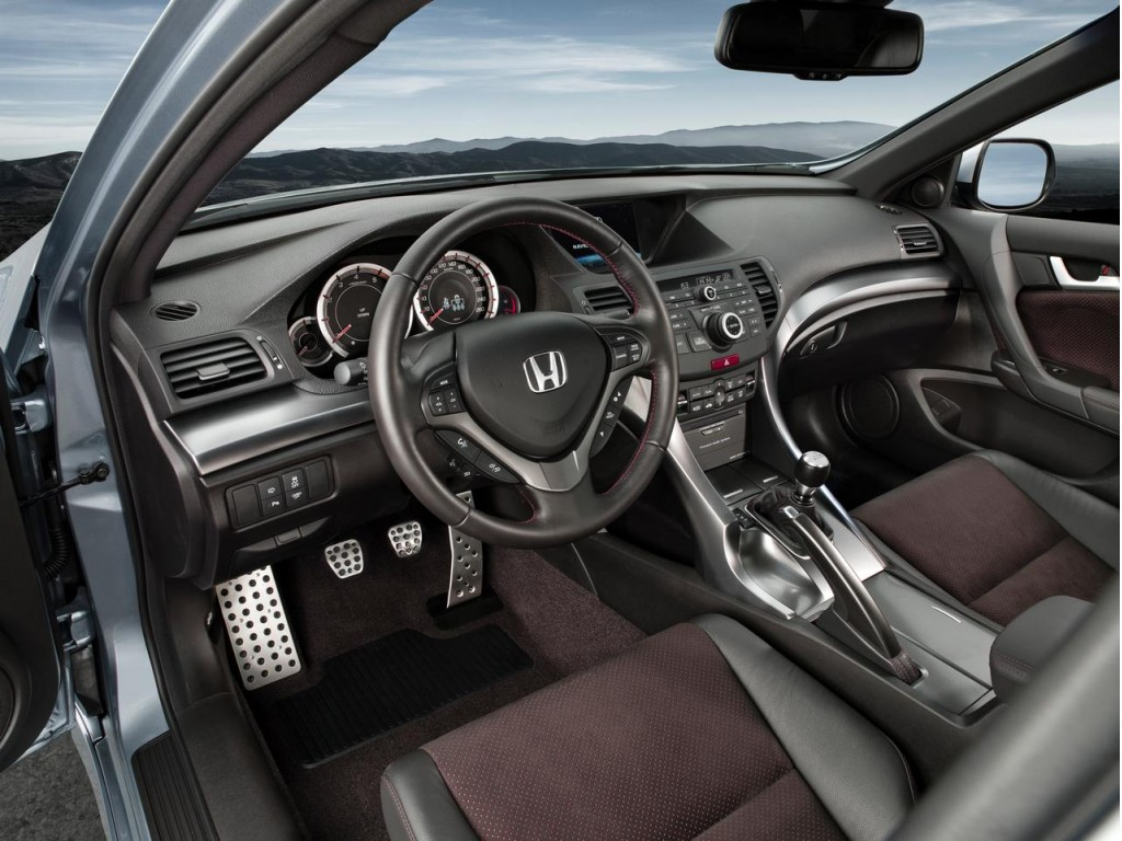 2011 Geneva Motor Show Preview European 2012 Honda Accord