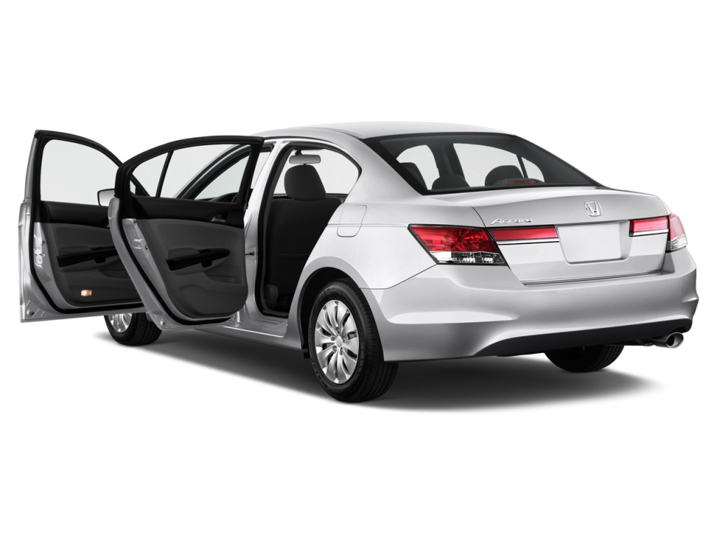 2012 Honda Accord Sedan Pictures Photos Gallery Motorauthority