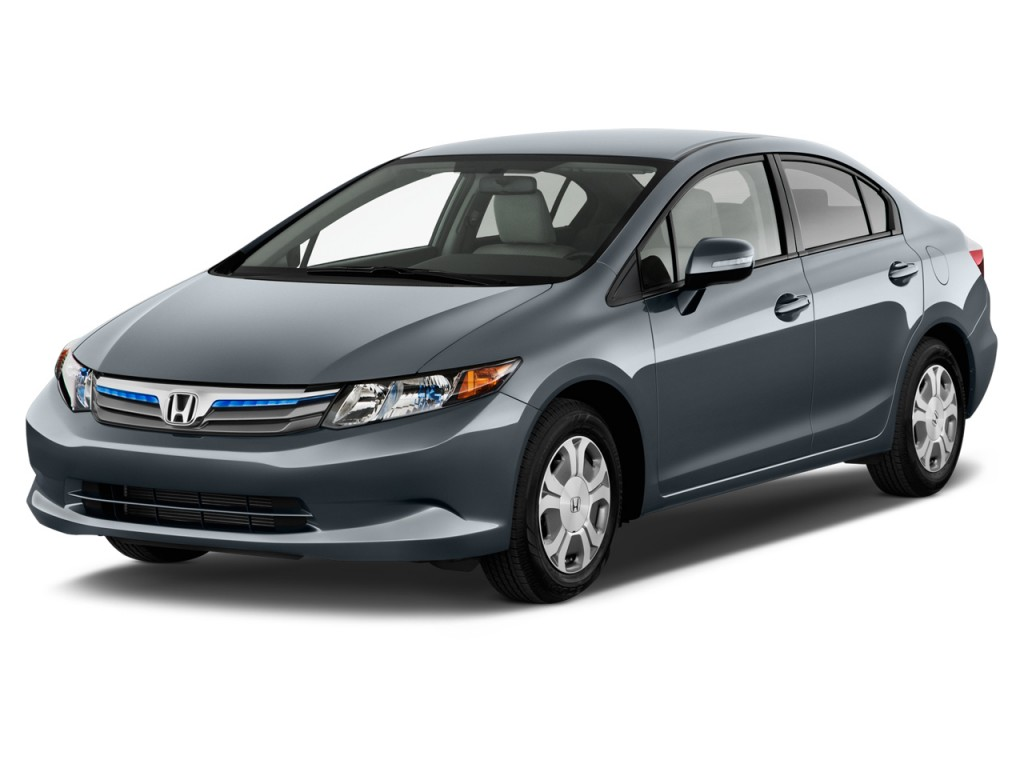 2012 honda civic hybrid pictures photos gallery the car connection. Black Bedroom Furniture Sets. Home Design Ideas