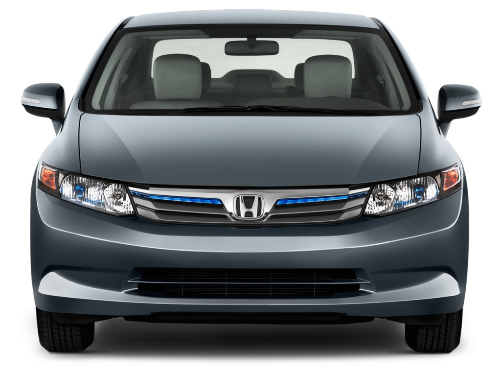 2012 honda civic hybrid pictures photos gallery the car. Black Bedroom Furniture Sets. Home Design Ideas