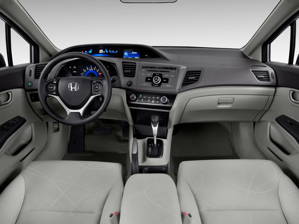 image 2012 honda civic sedan 4 door auto lx dashboard size 1024 x 768 type gif posted on. Black Bedroom Furniture Sets. Home Design Ideas
