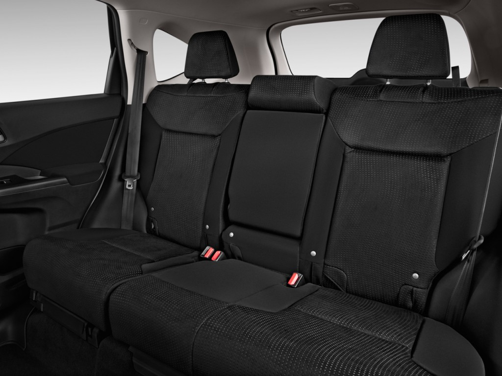 Honda crv back seat autos post