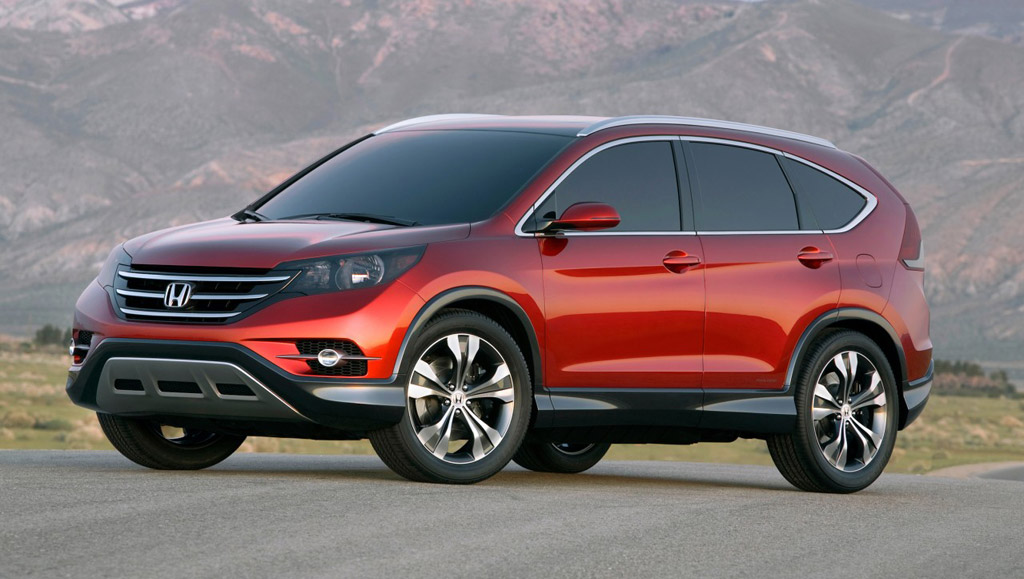 2012 honda cr v preview for Honda of cool springs