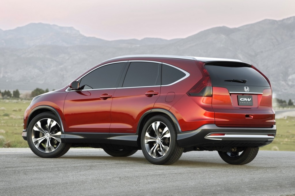 2012 Honda Cr V Will Arrive On Time Despite Supply Shortages