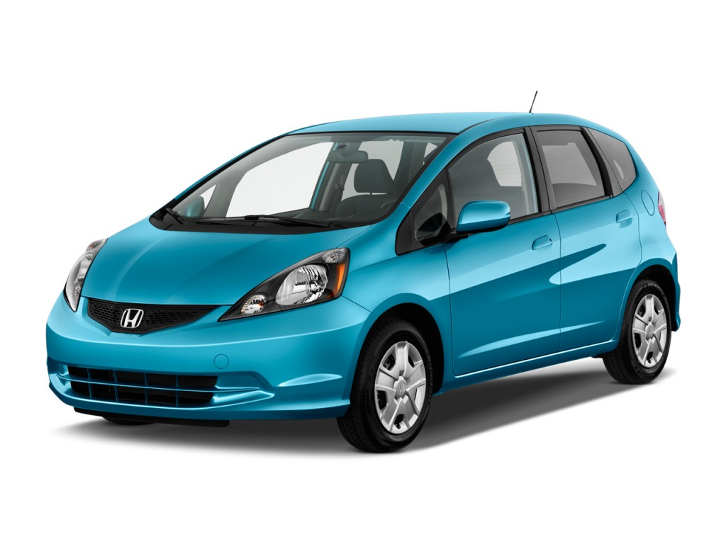 2012 honda fit pictures photos gallery green car reports. Black Bedroom Furniture Sets. Home Design Ideas