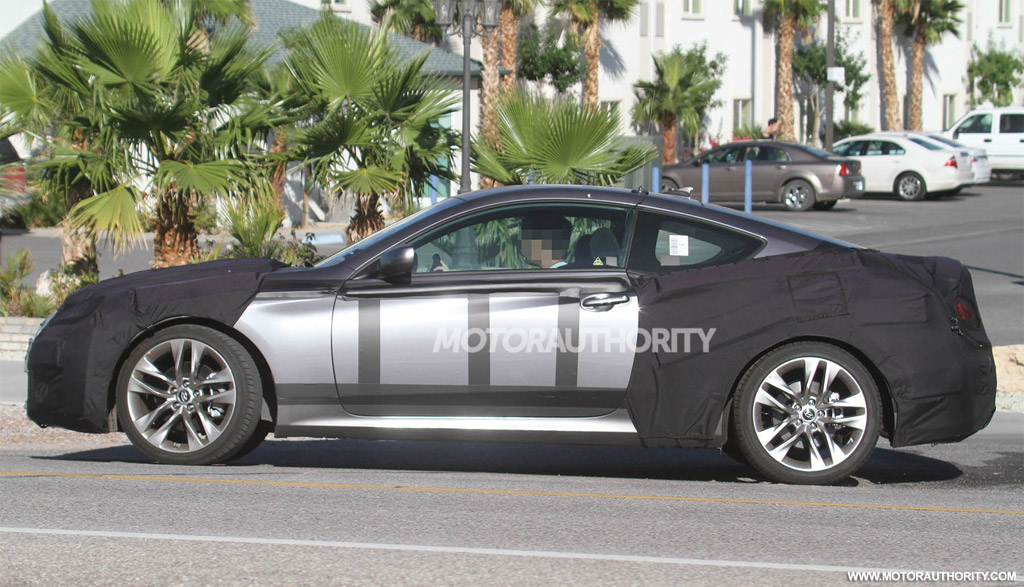 Home » When Will 2014 Genesis Coupe Be Available