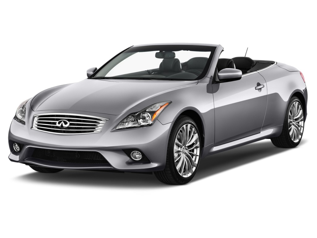 2012 infiniti g37 convertible pictures photos gallery motorauthority. Black Bedroom Furniture Sets. Home Design Ideas