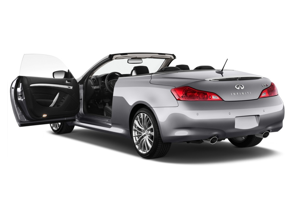 2012 infiniti g37 convertible pictures photos gallery. Black Bedroom Furniture Sets. Home Design Ideas