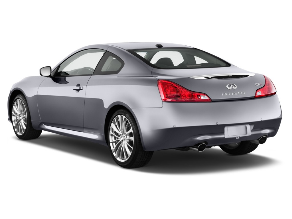 2012 Infiniti G37 Coupe Pictures/Photos Gallery - MotorAuthority