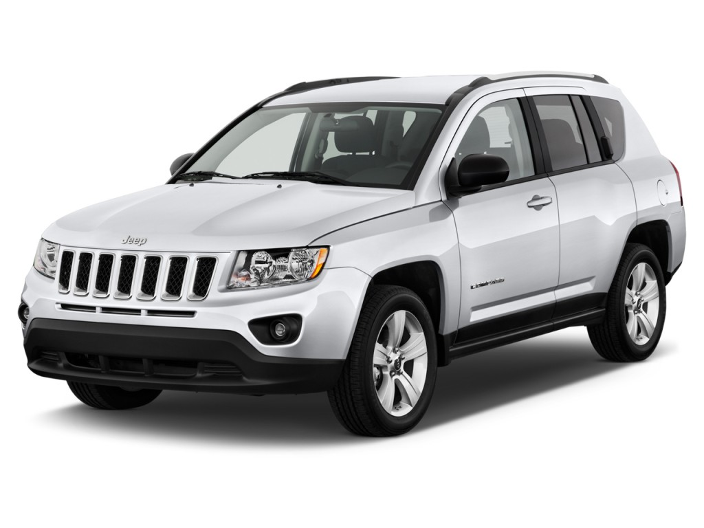 2012 Jeep Compass Pictures Photos Gallery Motorauthority