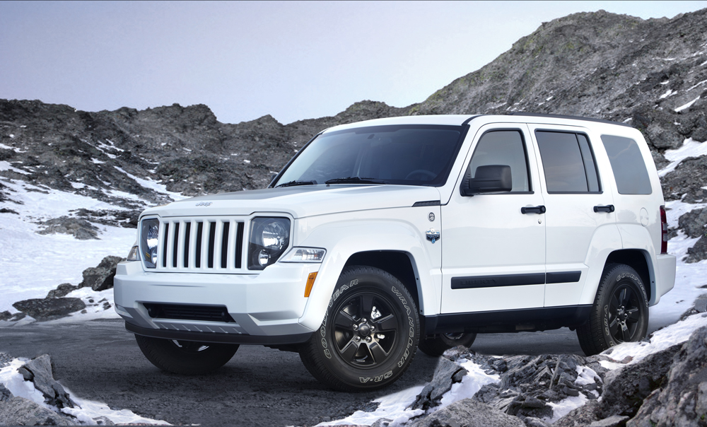 2012 jeep wrangler arctic and liberty arctic models announced. Black Bedroom Furniture Sets. Home Design Ideas