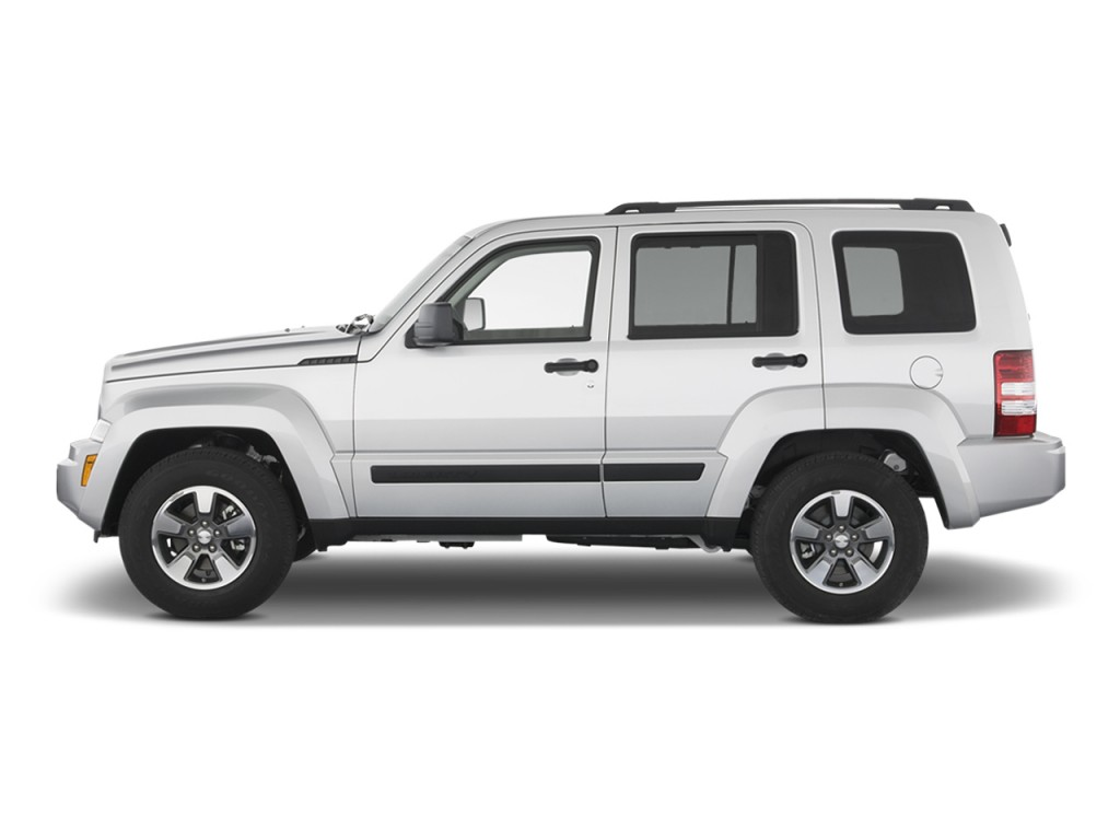 2012 jeep liberty pictures photos gallery green car reports. Black Bedroom Furniture Sets. Home Design Ideas