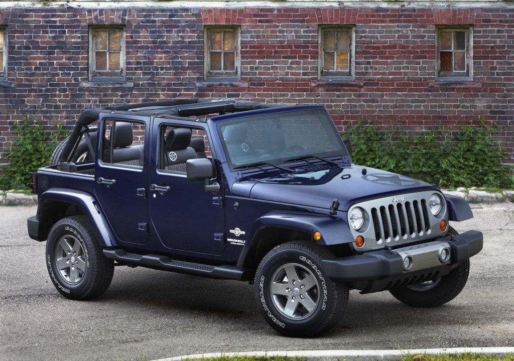 2012 jeep wrangler unlimited photo gallery. Cars Review. Best American Auto & Cars Review