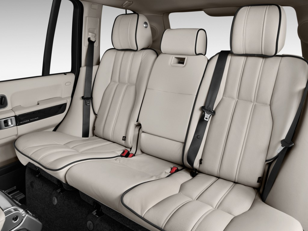 image 2012 land rover range rover 4wd 4 door hse rear seats size 1024 x 768 type gif. Black Bedroom Furniture Sets. Home Design Ideas