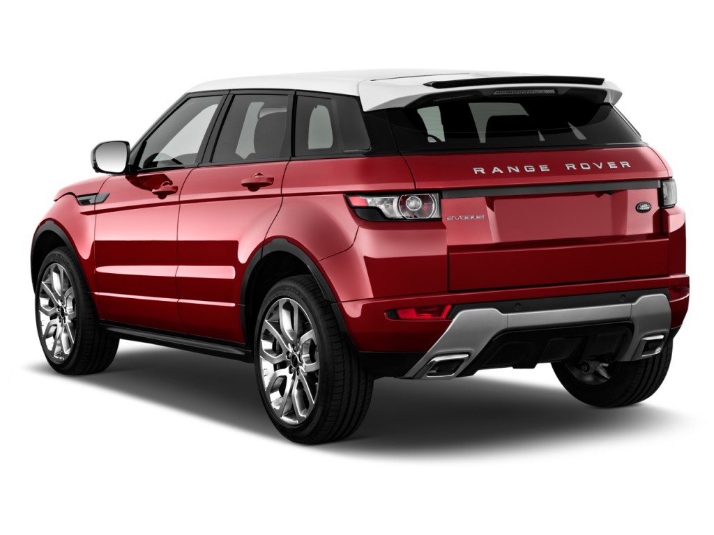 2013 land rover range rover evoque pictures photos gallery. Black Bedroom Furniture Sets. Home Design Ideas