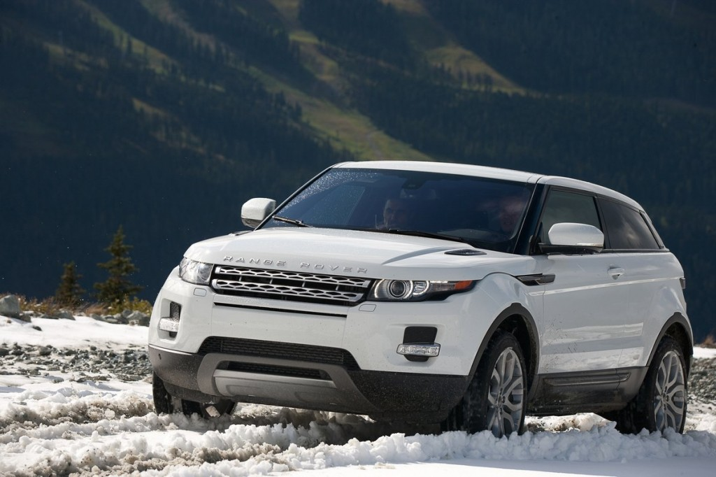 image 2012 land rover range rover evoque off road first drive size 1024 x 682 type gif. Black Bedroom Furniture Sets. Home Design Ideas