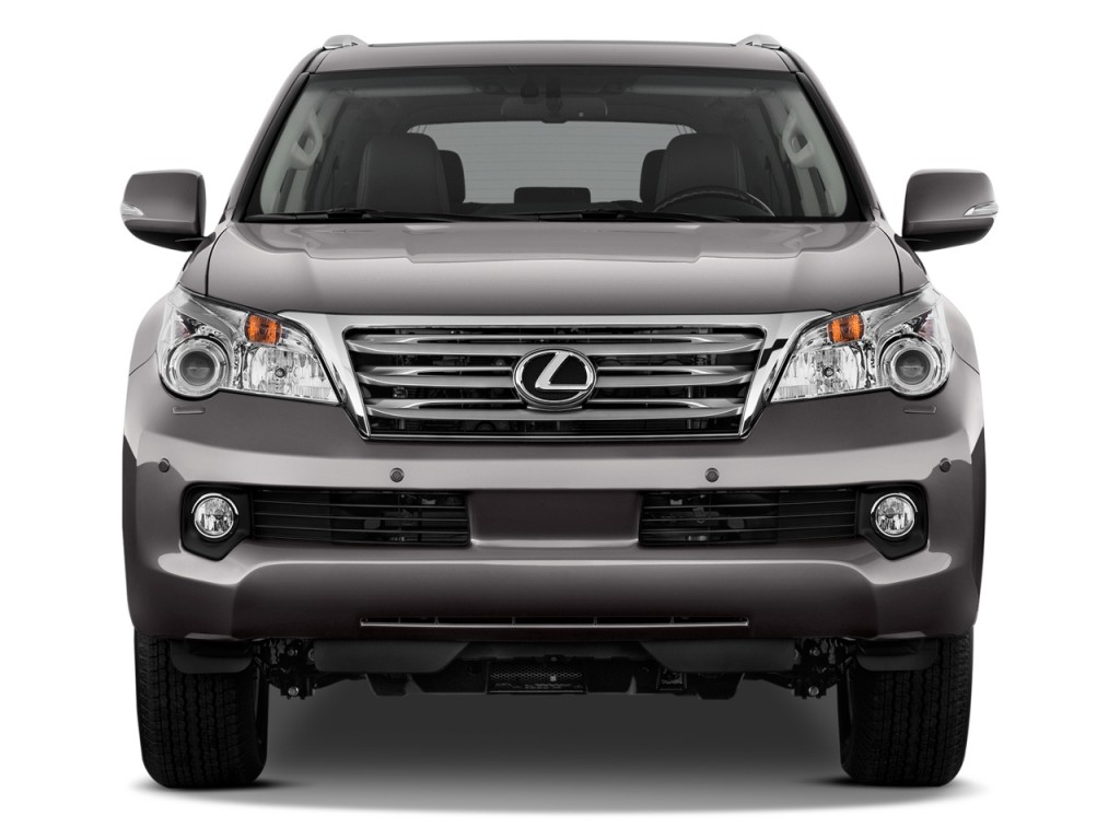 image 2012 lexus gx 460 4wd 4 door front exterior view size 1024 x 768 type gif posted on. Black Bedroom Furniture Sets. Home Design Ideas