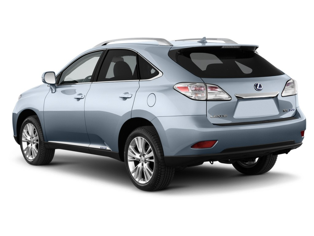 2012 lexus rx 450h pictures photos gallery green car reports. Black Bedroom Furniture Sets. Home Design Ideas
