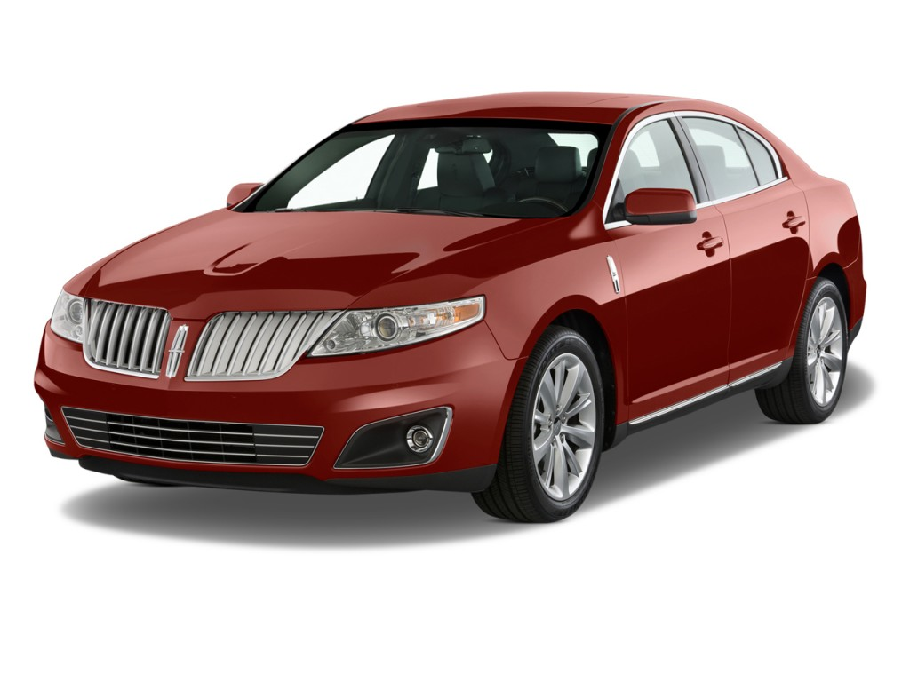 2012 Lincoln Mks Pictures Photos Gallery Green Car Reports