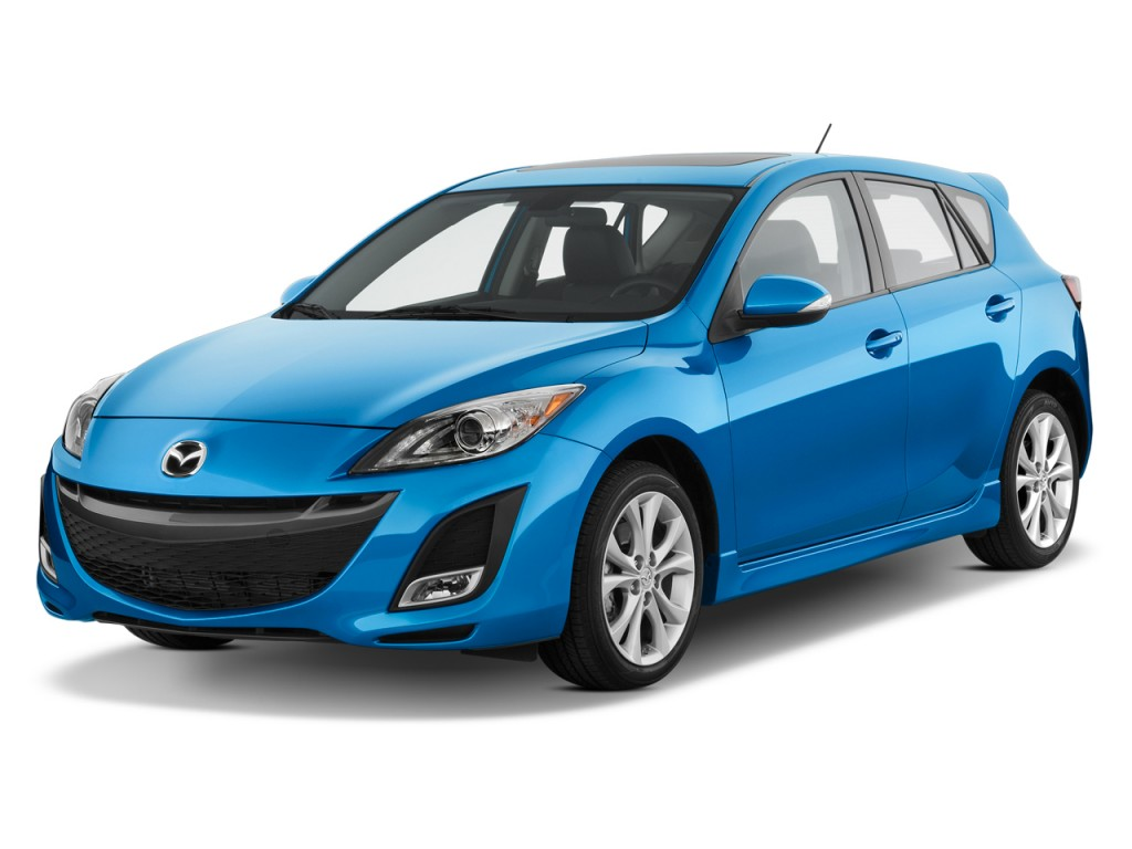 image 2012 mazda mazda3 5dr hb auto s grand touring ltd avail angular front exterior view. Black Bedroom Furniture Sets. Home Design Ideas