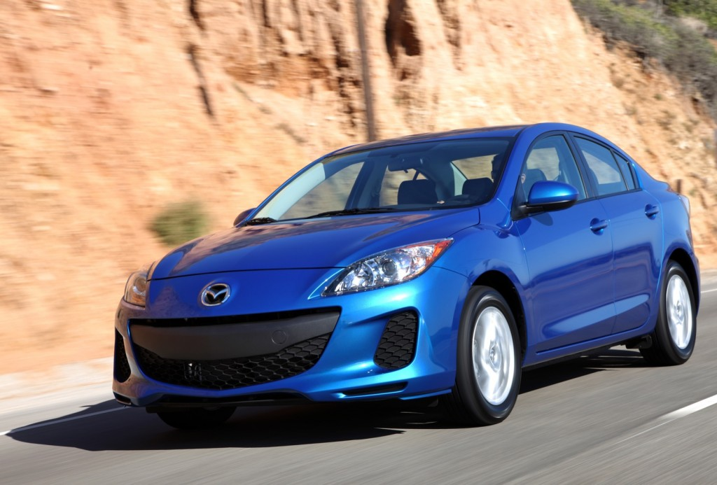 2012 mazda3 skyactiv 40 mpg highway no electric motor needed. Black Bedroom Furniture Sets. Home Design Ideas