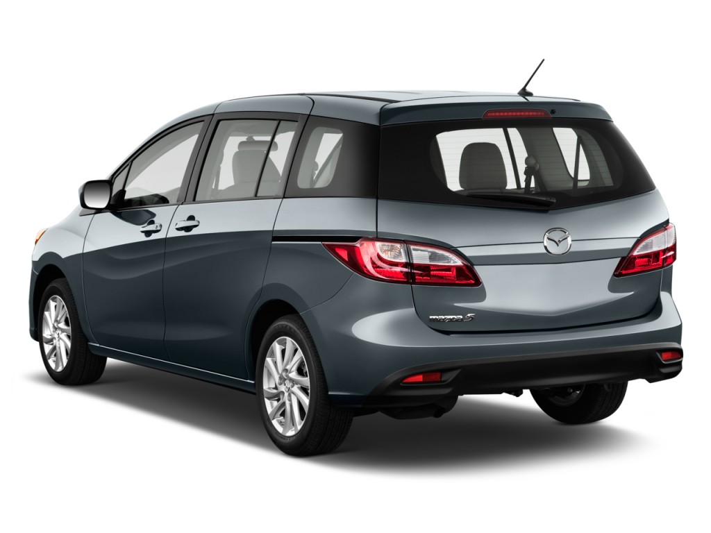 2012 mazda mazda5 pictures photos gallery motorauthority. Black Bedroom Furniture Sets. Home Design Ideas