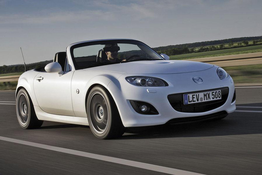 Future Mazda Mx 5 Rumors Coming 2015 200 Hp 1 3 Liter Turbo