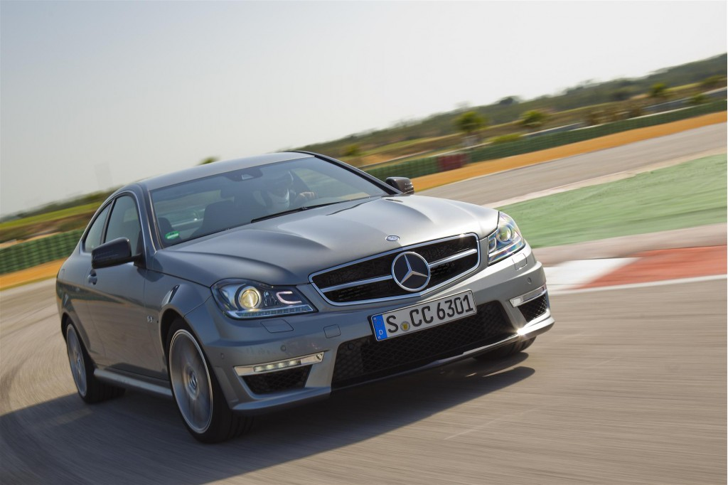 2012 best car to buy nominee 2012 mercedes benz c 63 amg for 2012 mercedes benz c63 amg price