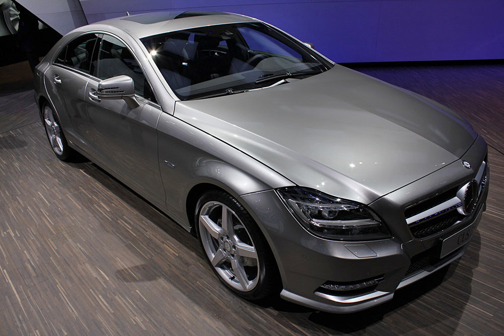 2012 mercedes benz cls 550 first look for 2012 mercedes benz cls550 for sale