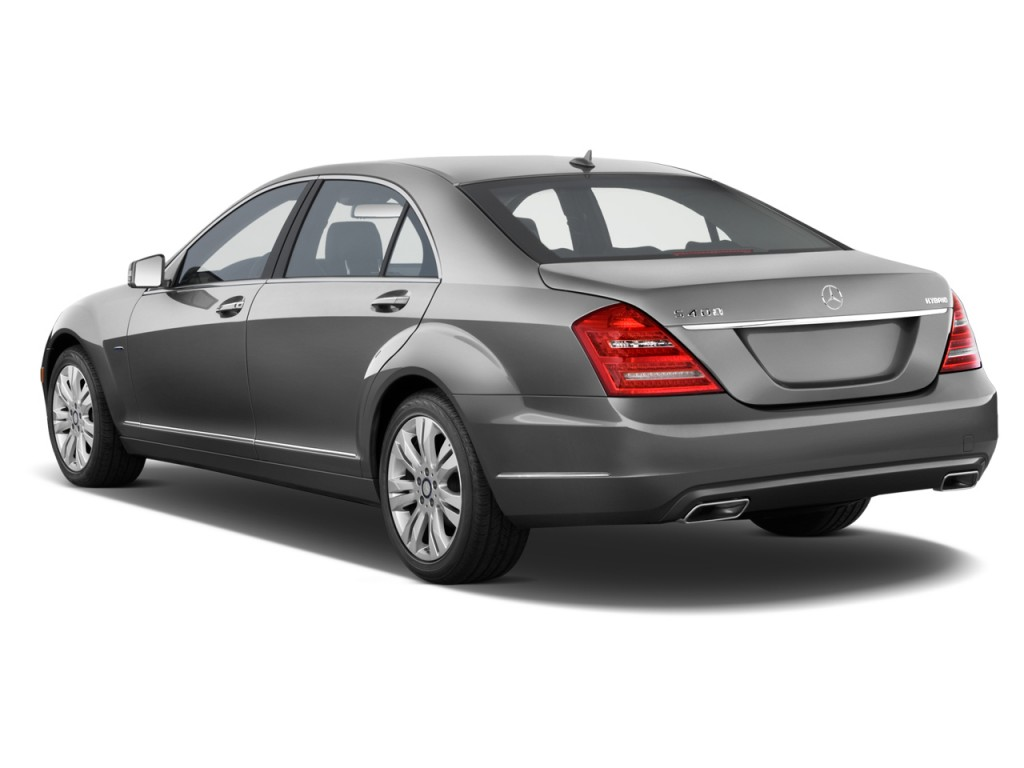 Image 2012 mercedes benz s class 4 door sedan 3 5l v6 for Mercedes benz 4 door