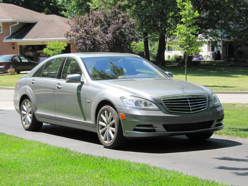 2012 mercedes benz s 350 bluetec one week in 32 mpg. Black Bedroom Furniture Sets. Home Design Ideas