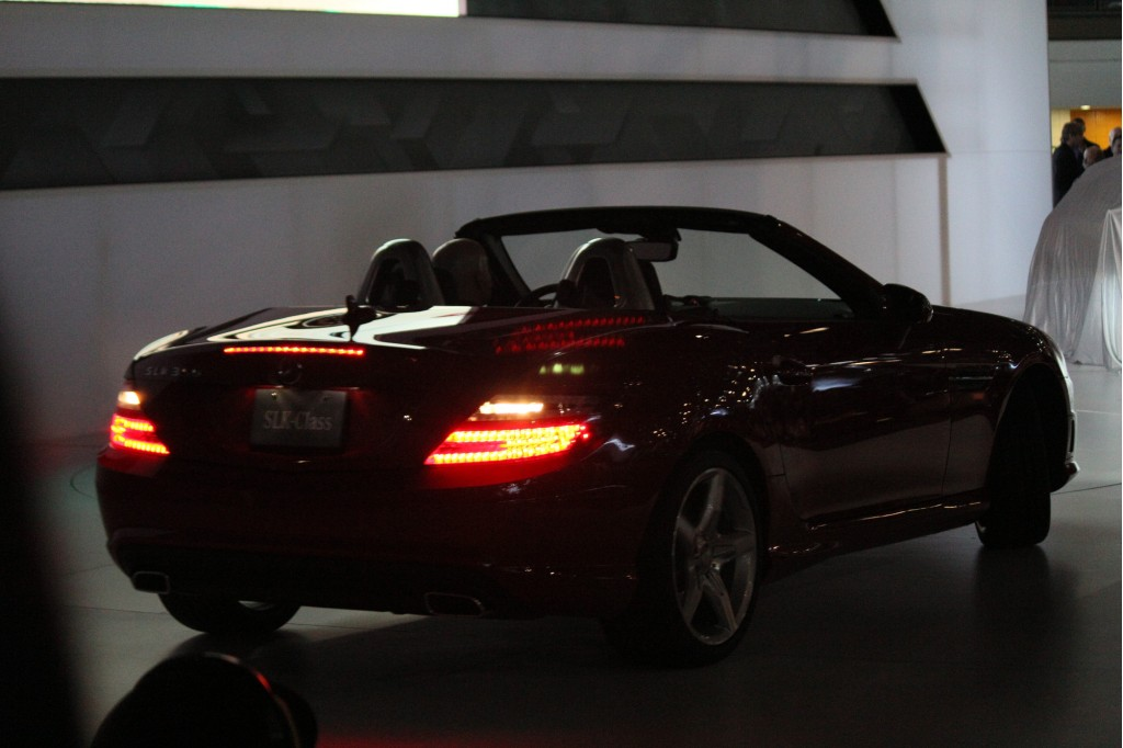 Image 2012 mercedes benz slk 350 live photos size 1024 for Mercedes benz slk for sale near me