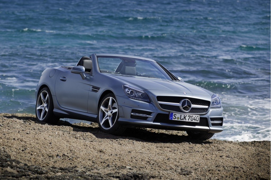 2012 mercedes benz slk mega gallery for 2012 mercedes benz slk350