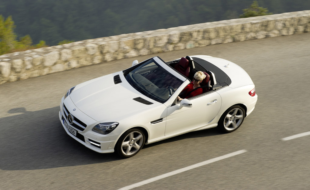 2012 mercedes benz slk250 cdi forbidden fruit. Black Bedroom Furniture Sets. Home Design Ideas
