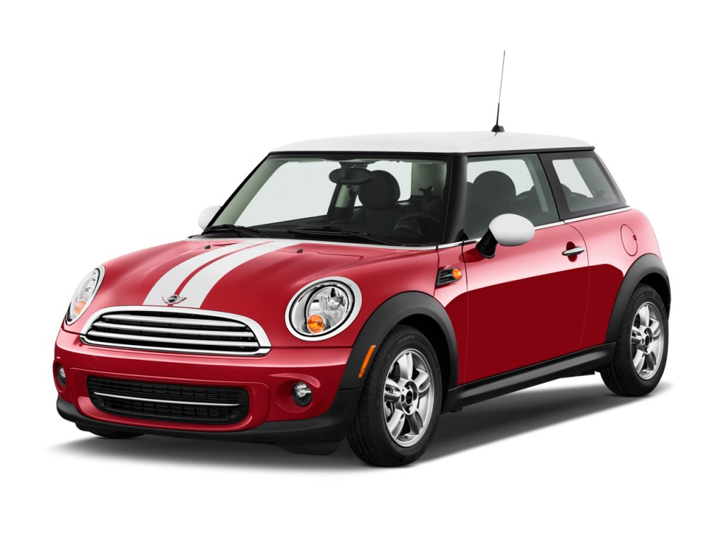 2012 mini cooper get an 8 6 out of 10