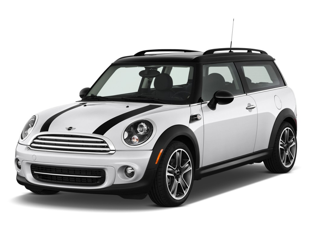Motorauthority gives the 2012 mini cooper clubman an 8 out of 10 in its review it decides