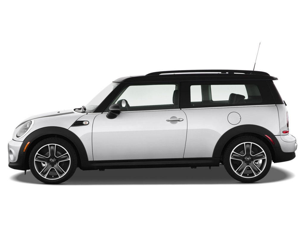 2014 Mini Cooper Clubman Specs >> 2012 MINI Cooper Clubman Pictures/Photos Gallery - MotorAuthority