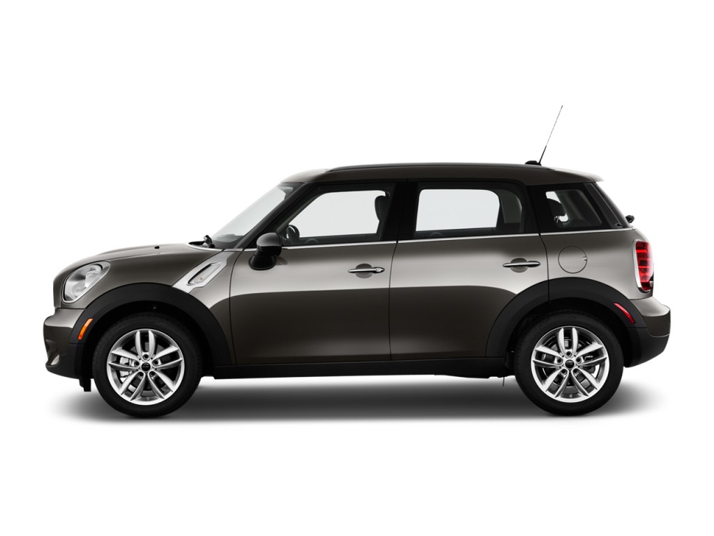2012 mini cooper countryman pictures photos gallery the. Black Bedroom Furniture Sets. Home Design Ideas