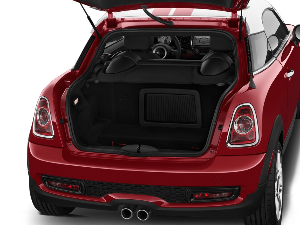 image 2012 mini cooper coupe 2 door coupe s trunk size 1024 x 768 type gif posted on. Black Bedroom Furniture Sets. Home Design Ideas