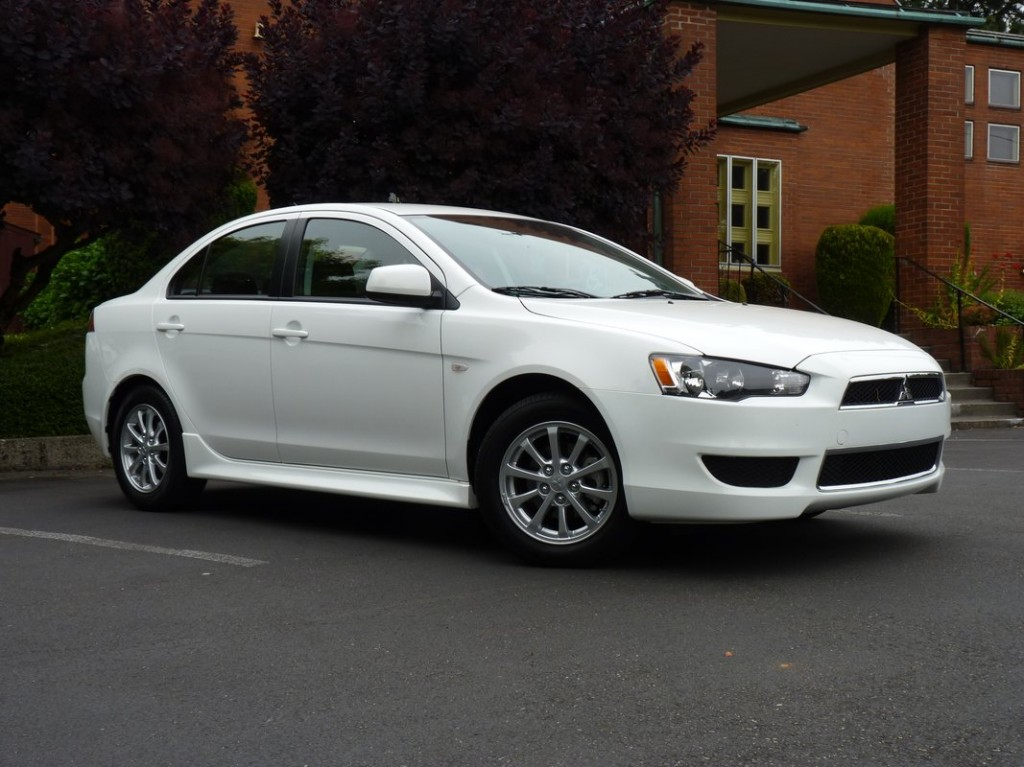 2012 mitsubishi lancer pictures photos gallery. Black Bedroom Furniture Sets. Home Design Ideas
