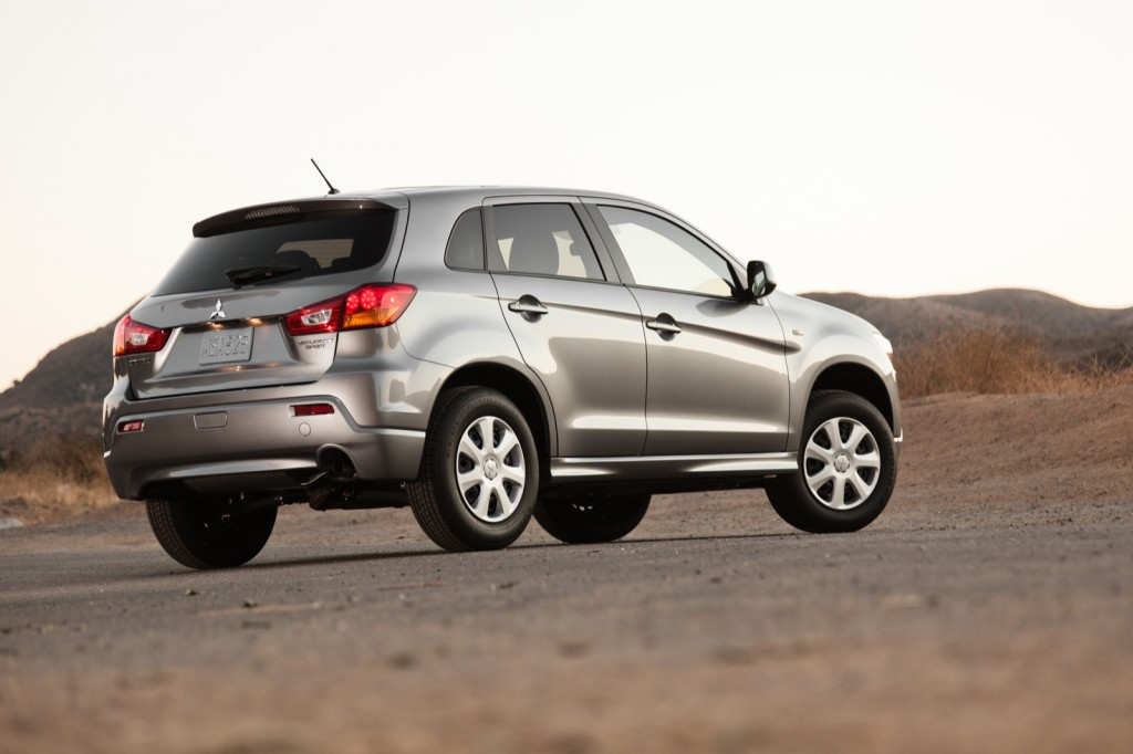 2012 mitsubishi outlander sport recall alert. Black Bedroom Furniture Sets. Home Design Ideas