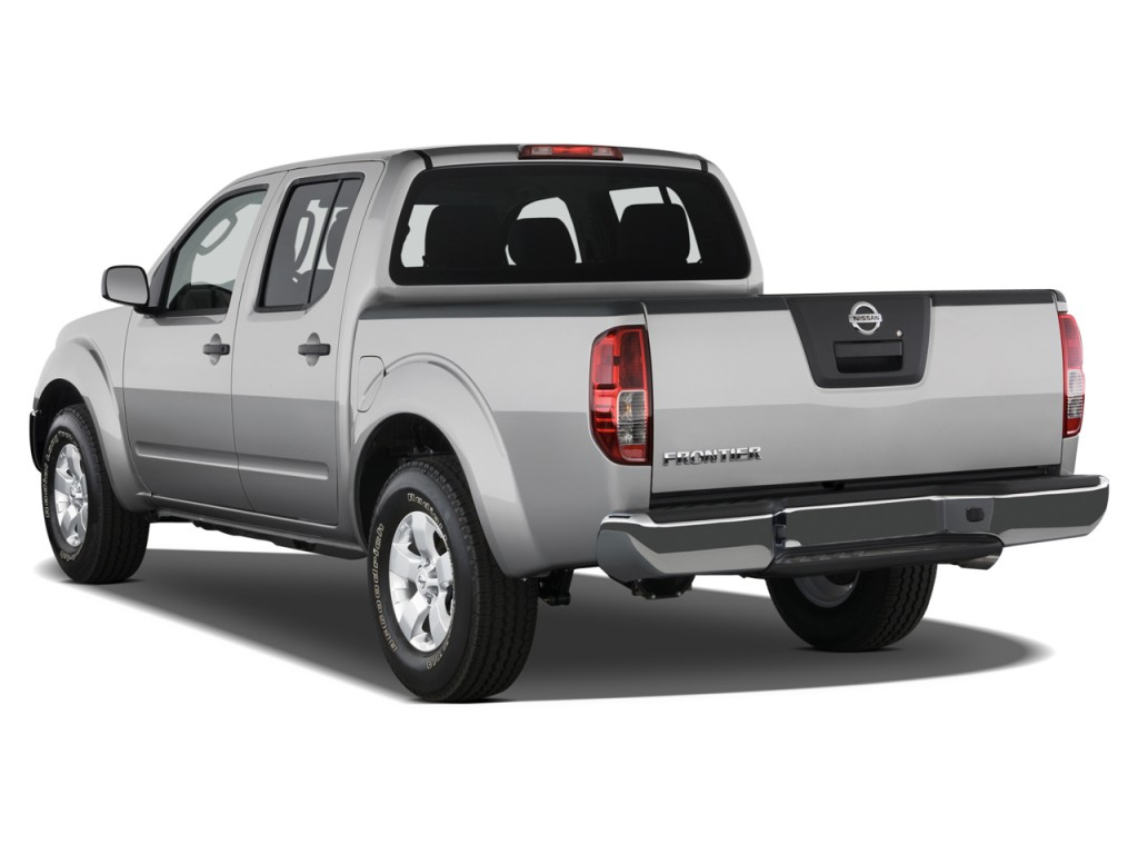 used 2011 nissan frontier pricing features edmunds. Black Bedroom Furniture Sets. Home Design Ideas