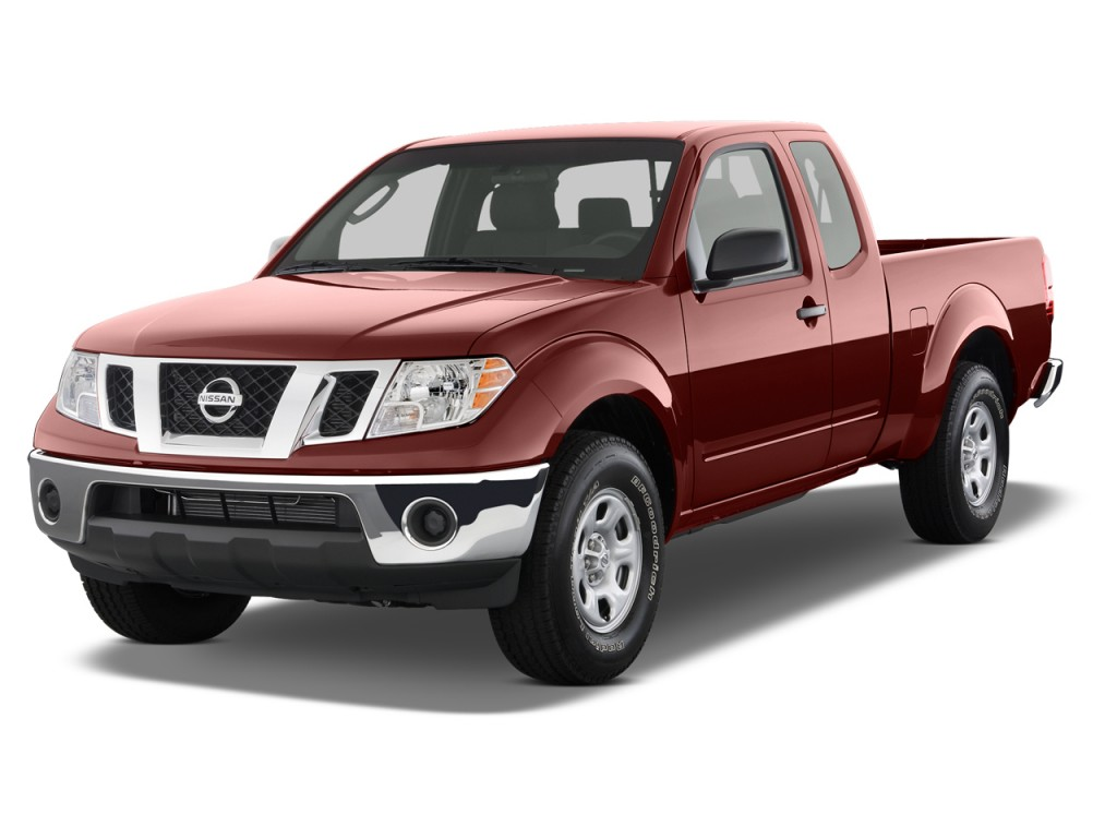 Nissan Frontier Review The Car Connection | Autos Post